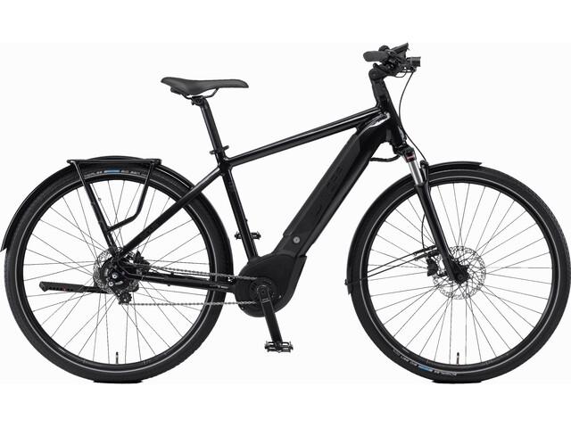 Winora Sinus iN8 Urban - Vélo de ville électrique Homme - noir